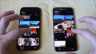 SAMSUNG GALAXY S7 EDGE VS A5 2017: LA SFIDA!