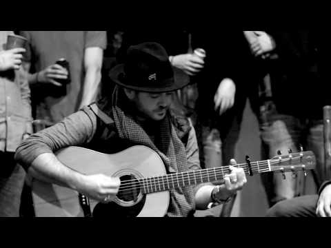 Wade Bowen - My California +Solo by Willy Braun of Reckless Kelly - Steamboat Late Night