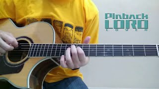 pinback - loro (acoustic cover)