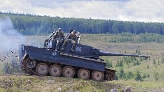 Total Tank Simulator Epic Warfare thumbnail