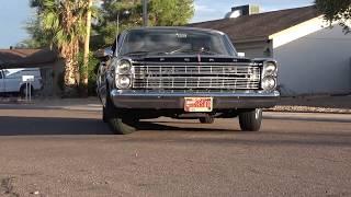 1966 Ford Galaxie 500 Vlog