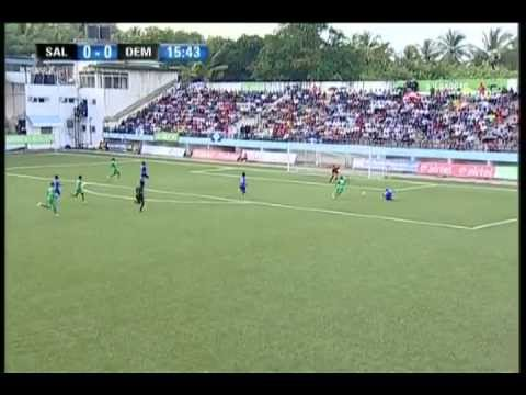 Match Highlights: Salgaocar FC 1-1 Dempo SC