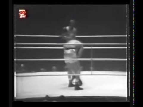 Henry Cooper Highlight