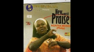 New World Praise - Part 2 - Agatha Moses (Video CD)