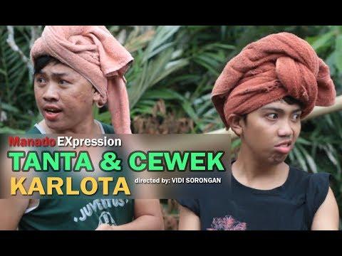 TANTA & CEWEK KARLOTA - Manado EXpression