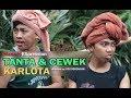 TANTA CEWEK KARLOTA Manado EXpression