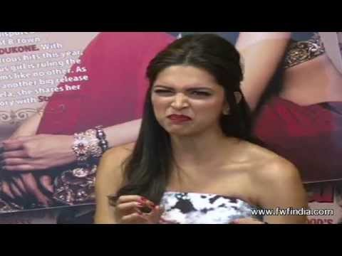 Deepika Padukone REACTS to Priyanka's...