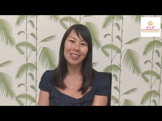 Interview With Michelle Yong