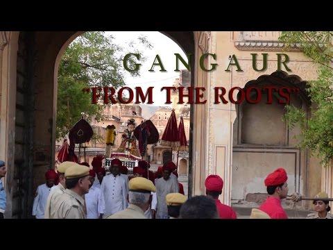 Jaipur Gangaur festival 2017(The complete story)