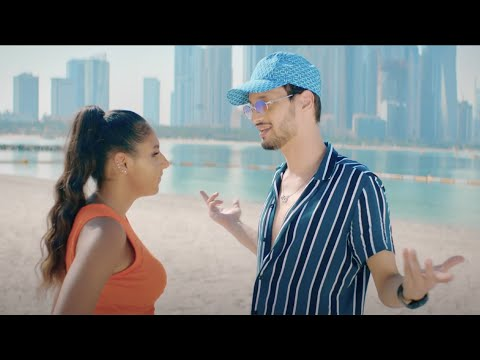 Youtube: Lynda feat Soolking – Luna [Clip Officiel]