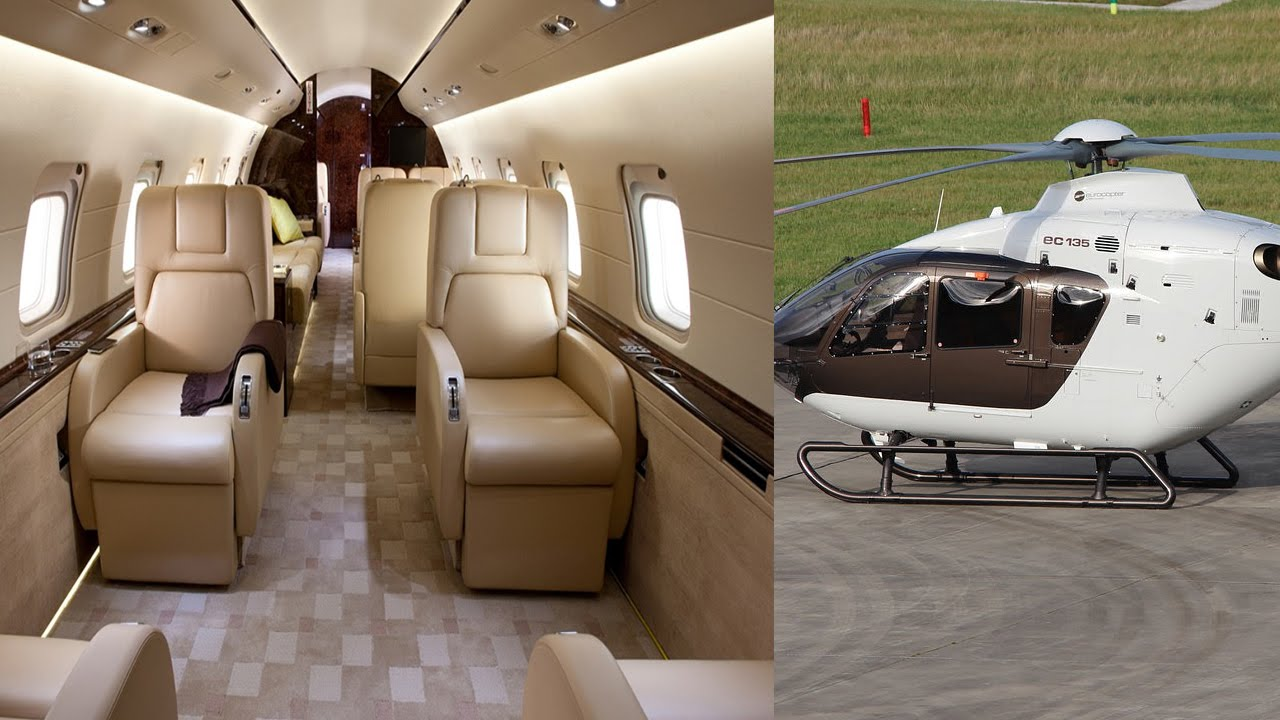 Luxury Helicopters For Sale >> Top 10 Luxury Helicopters In The World 2016 Pastimers