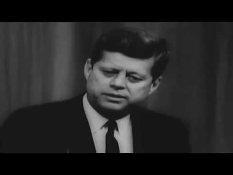 ARCHIVE NEWSREEL - Events of 1962 (1 of 2)
