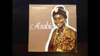 Asabia Cropper   Asabia Full Album