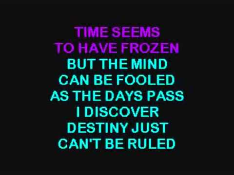 Twisted Sister - The Price - Karaoke Version (HQ audio)