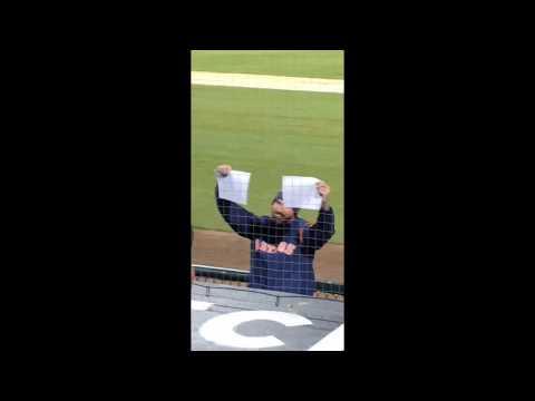 """""""No, You Suck!"""" - Justin Verlander Fires Back at Heckler During Houston Astros Game"""
