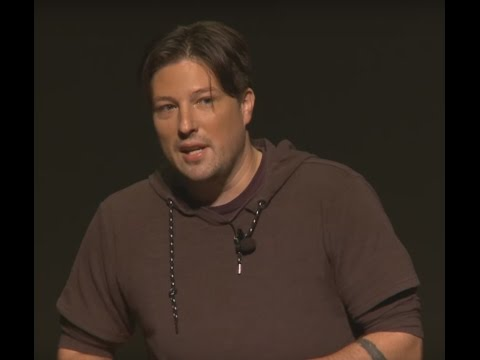 Growing up Gaming | Chris Volpe | TEDxColumbus