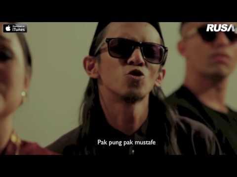 Altimet , Isma & Saiful Apek - Pak Pung 2013