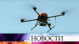 В Подмосковье Росреестр проверяет использование земель дачниками с помощью дронов.