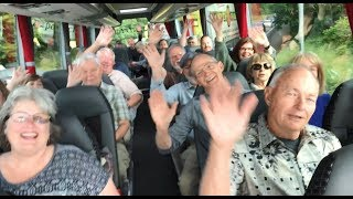 28 Magic Moments on our Best of Ireland Tour