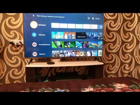Посмотри это видео перед покупкой телевизора Xiaomi Mi Tv 4s 43
