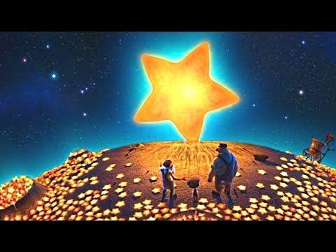 Луна мультфильм 2015 смотреть