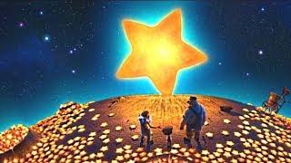 мультфильм Disney Луна La Luna   Короткометражки Студии PIXAR [том3]