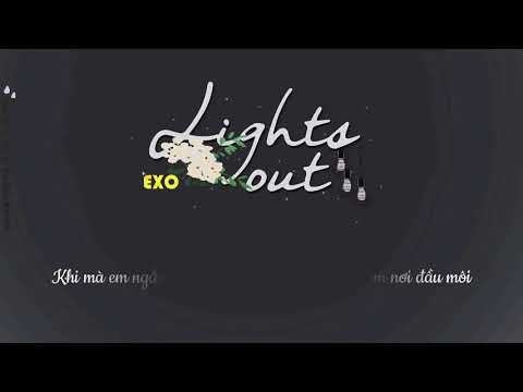 [VIETSUB] Lights Out - EXO - Winter...