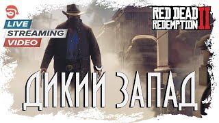 Дикий запад [Red Dead Redemption 2]