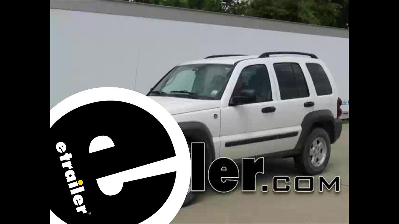 2007 Jeep Liberty Wiring Harness Archive Of Automotive Ignition Install Tow Ready 118524 Etrailer Rh Youtube Com