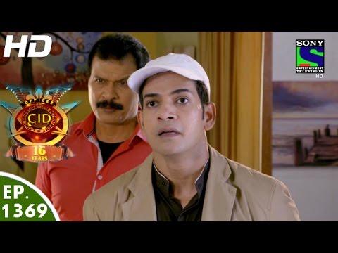 CID - Khufiya Adala Badali - Episode 1369 - 14th August, 2016