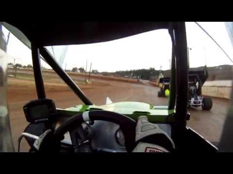 PA 600 Speedweek Path Valley Speedway 7/2/12