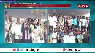 Himachal Pradesh Governor Bandaru Dattatreya Speech At Vaishnav Jayanti | ABN Tleugu
