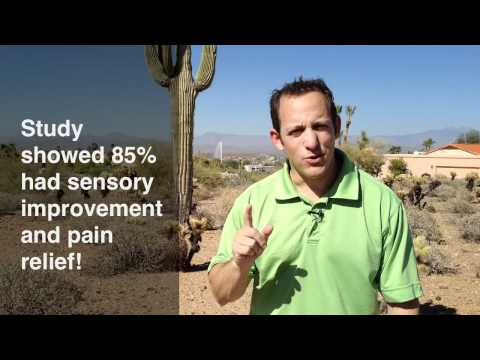 Spinal Cord Stimulator Implants For Diabetic Peripheral Neuropathy - from Florida Pain Network