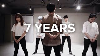 7 Years - Lukas Graham / Eunho Kim Choreography