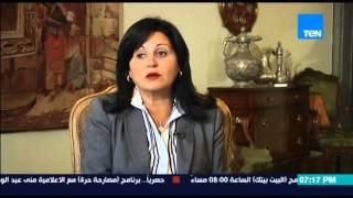 بين نقطتين - تحليل لزيارة الرئيس عبد الفتاح السيسي لـ بريطانيا مع الإعلامي عبد اللطيف المناوى