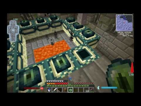 """Minecraft Naruto C : Episode 11 : """"S"""" RANKED MISSION! (100 SUBS special)"""