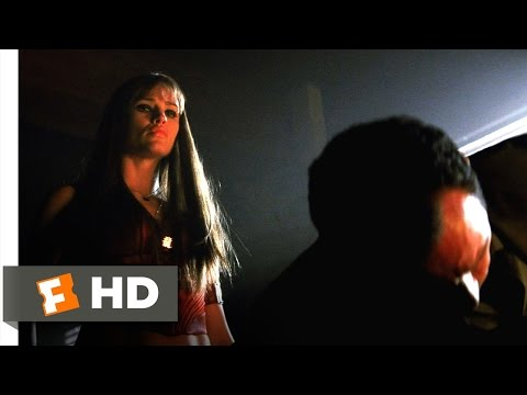 Elektra (1/5) Movie CLIP - Death's Not That Bad (2005) HD