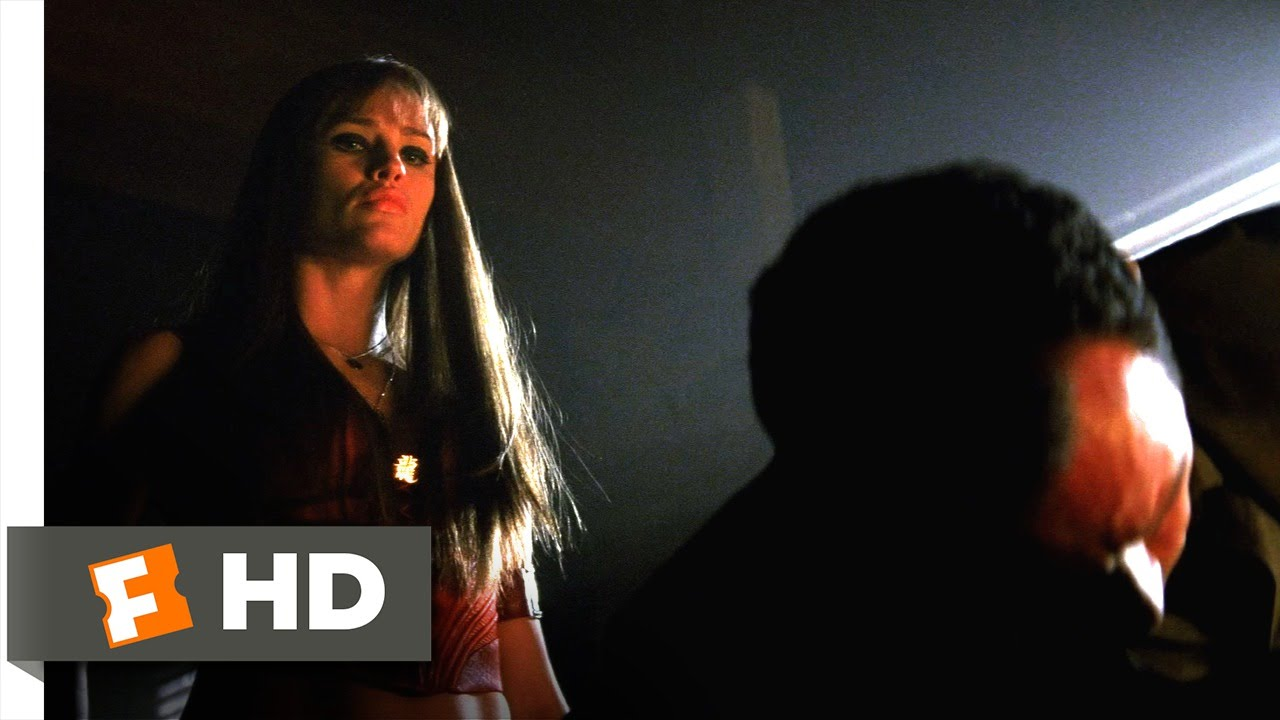 Download Elektra (1/5) Movie CLIP - Death's Not That Bad (2005) HD