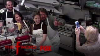 Download Undercover Gordon Ramsay Tries To Be Annoying | Season 1 Ep. 1 | THE F WORD Mp3 and Videos