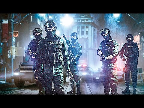 INSIDERS Bande Annonce VF (Braquage - 2017)