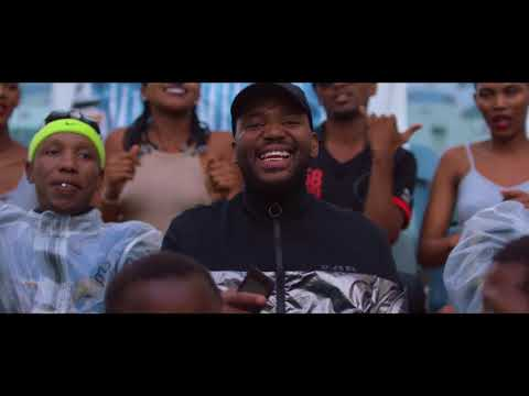 okmalumkoolkat - La Liga ( Official Video )