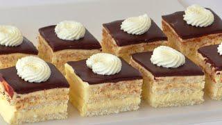 Торт пирожное БАУНТИ Успешный кондитер