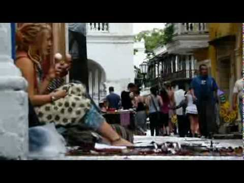 Colombia Travel Video 2011