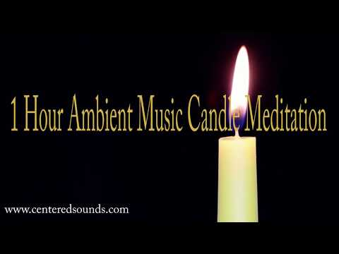 Candle Meditation For Sleep Total Relaxation Music Sounds To Meditate Relax Calm Sooth Spa Yoga