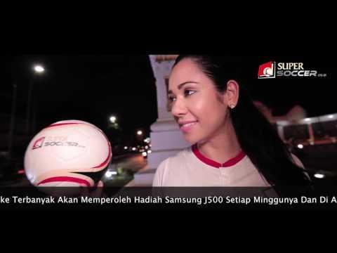 Raquel Benneti beraksi di Jogjakarta!