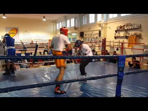 tony daskalo sparring session 04012014