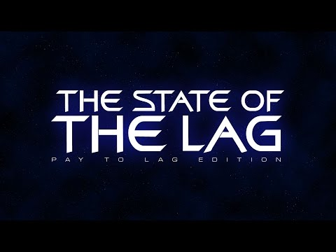 Star Trek Online : The State of the Lag - Pay to Lag Edition Part I