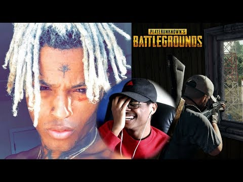 Im Done. | Xxxtentacion Has A Gaming Channel | Reaction