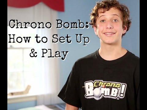 29+ Chrono Bomb App Google Play JPG
