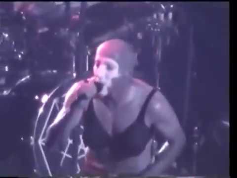 Tool - Third Eye - (Salival Video)